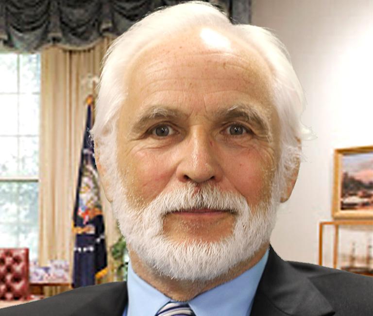 Dan Nichols (TREASURER)